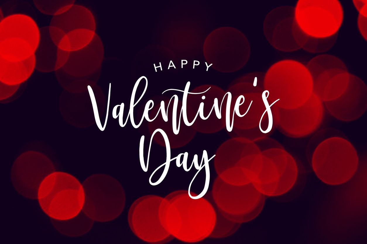 Single Valentine's